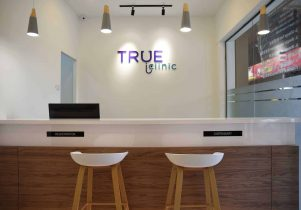 True Clinic, Skin (Dermatology) Clinic located at Kota Damansara, KL