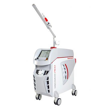 discovery pico machine technology