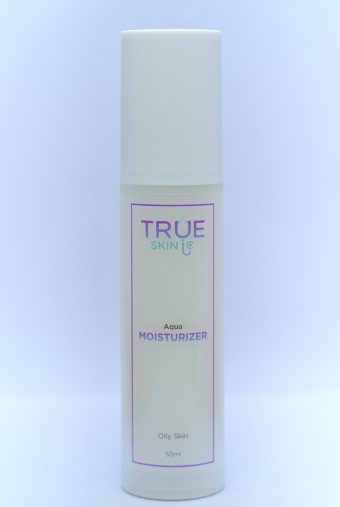 True Clinic Aqua Moisturizer