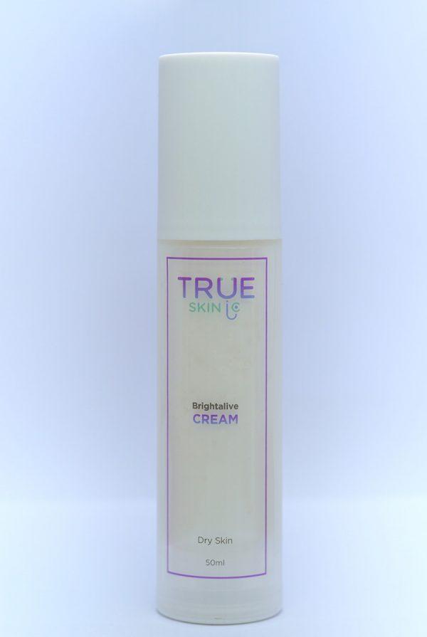 True Clinic Brightalive Cream