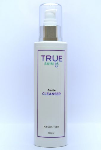 True Clinic Gentle Cleanser