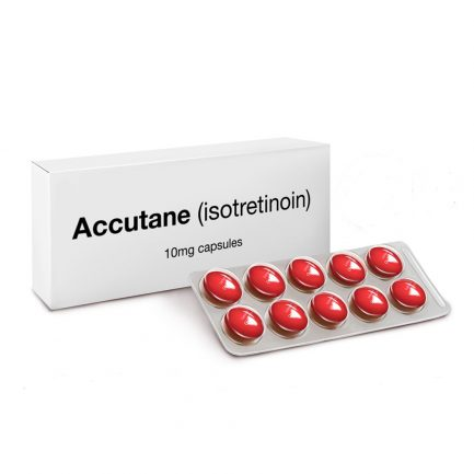 Acne - Oral Isotretinoin