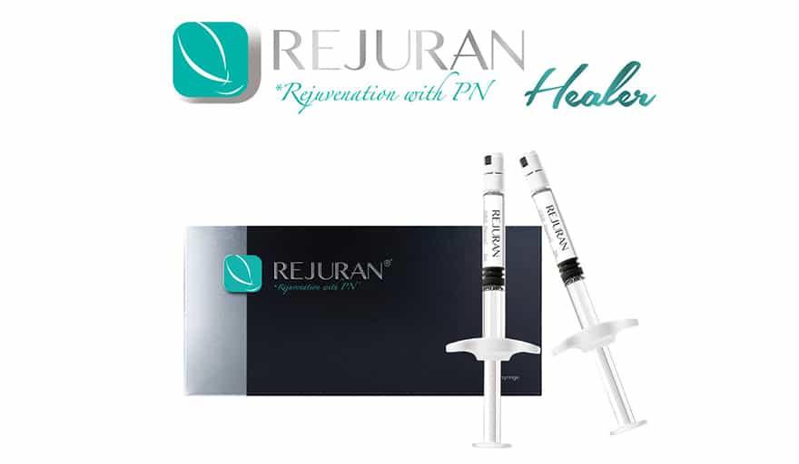 injectology Rejuran - true Clinic - skin dermatology clinic kl